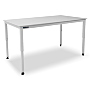 Laboratory Tables with Corian® tops are non-porous, non-staining, easy to sterilize | 2903-36 displayed