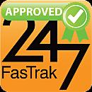 FasTrak 24-7 Expediting Service