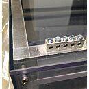 Grounding Terminal for Stainless Steel Cabinets/Desiccators/Pass-Throughs