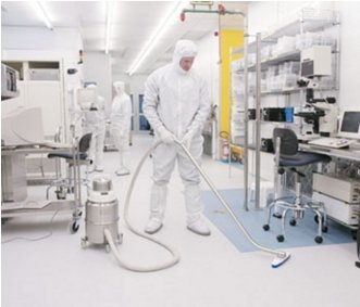 Cleaning & Sterilization Tips for the Cleanroom