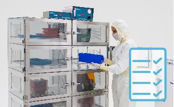 Desiccator Cabinet Features Comparison