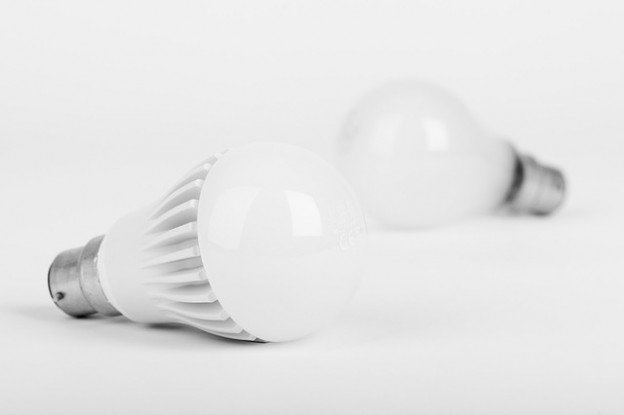 How Do LED Lights Save Money?