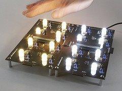 Warm vs Cool color temperature LED lights comparison