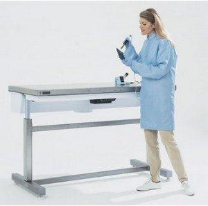 Auto adjust table