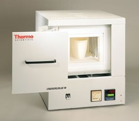 Box furnace by Thermo Scientific