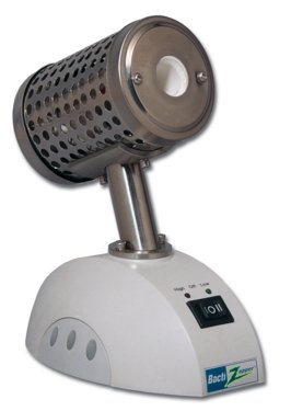 BactiZapper™ Infrared sterilizer by Benchmark Scientific