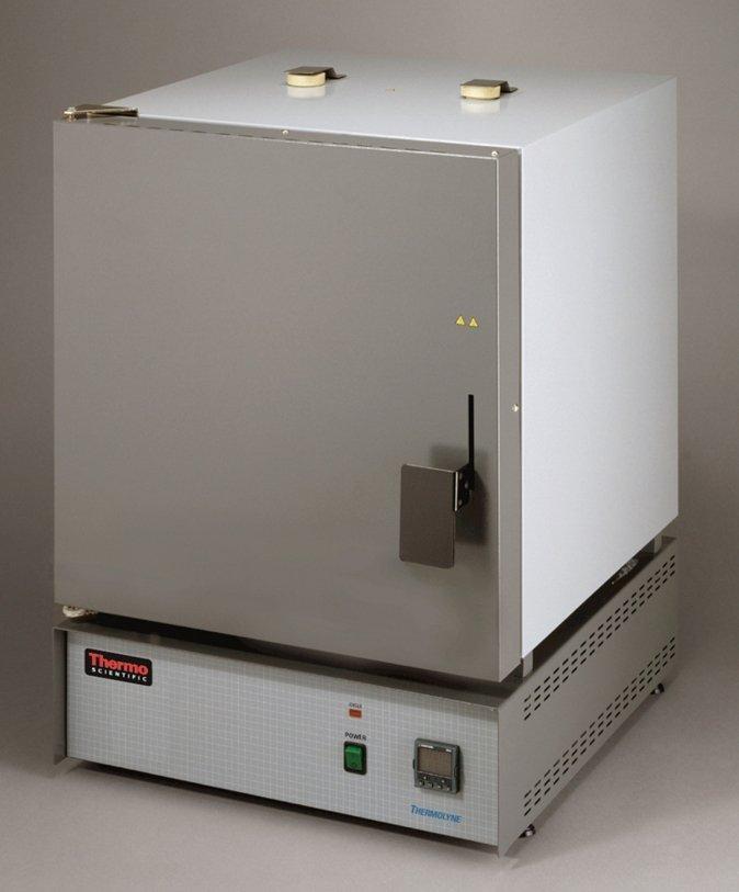 Muffle furnace, Thermo Scientific