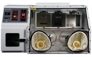 Shel Lab Bactron Anaerobic chamber