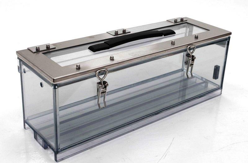 Terra Universal Portable Desiccator Dry Box