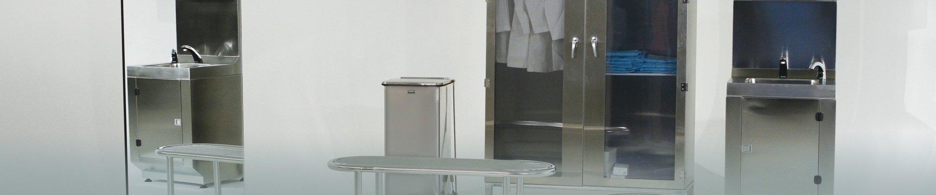 Cleanroom Equipment & Furnishings