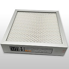 HEPA Particle Filter