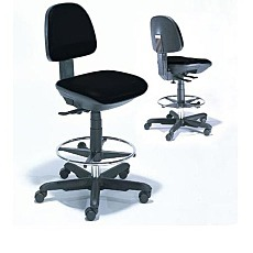 Class 100 CleanroomTask Chair
