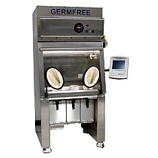 Germfree Radiopharmacy Compounding Aseptic Containment Isolators