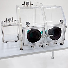 Series 210 Vacuum Glovebox