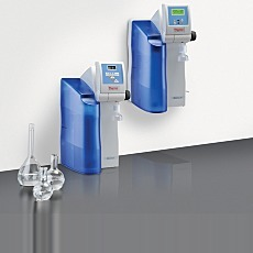 Thermo Fisher Scientific Benchtop or Wall Mount  Barnstead Smart2Pure Water Purification System
