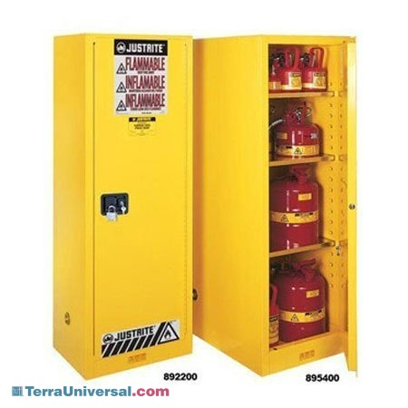 Chemical Storage Products