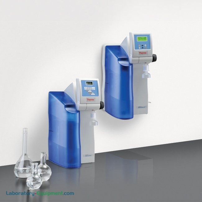 Water Purification Systems and Accessories