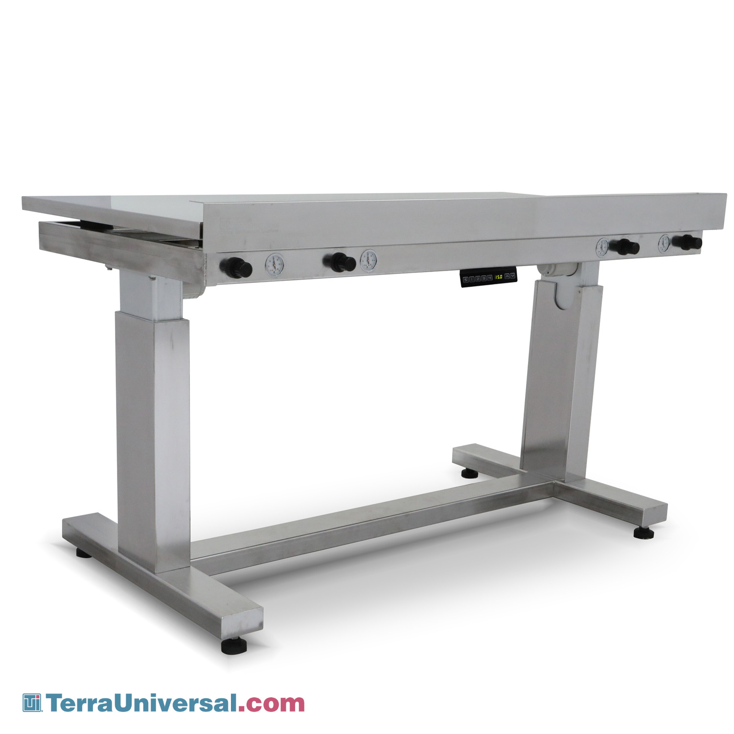 Vibration Isolation Workstations Tables And Benches