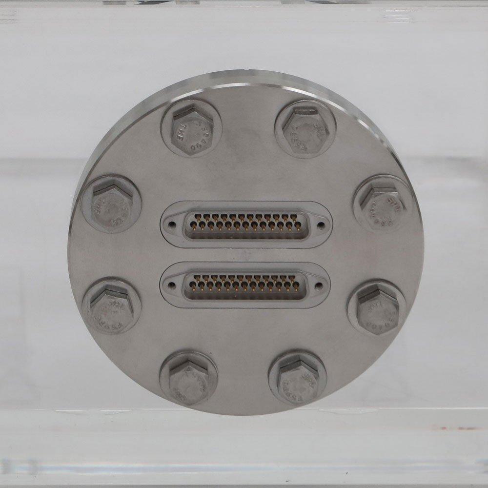 Multi-pin Feedthrough