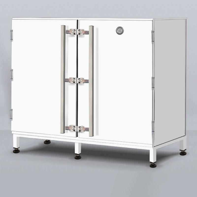 Terra Universal Drum Storage Desiccator Cabinet
