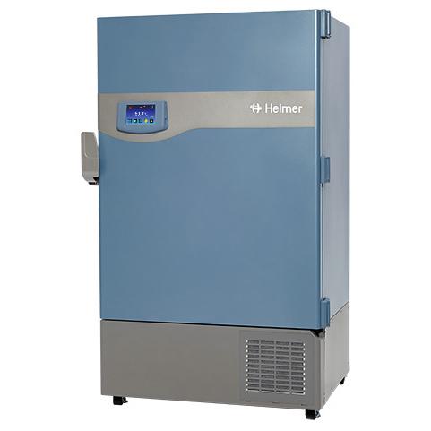 iseries ultra low temperature freezer