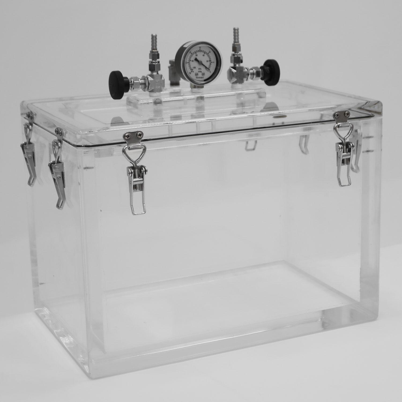 Vacuum Chamber Acrylic