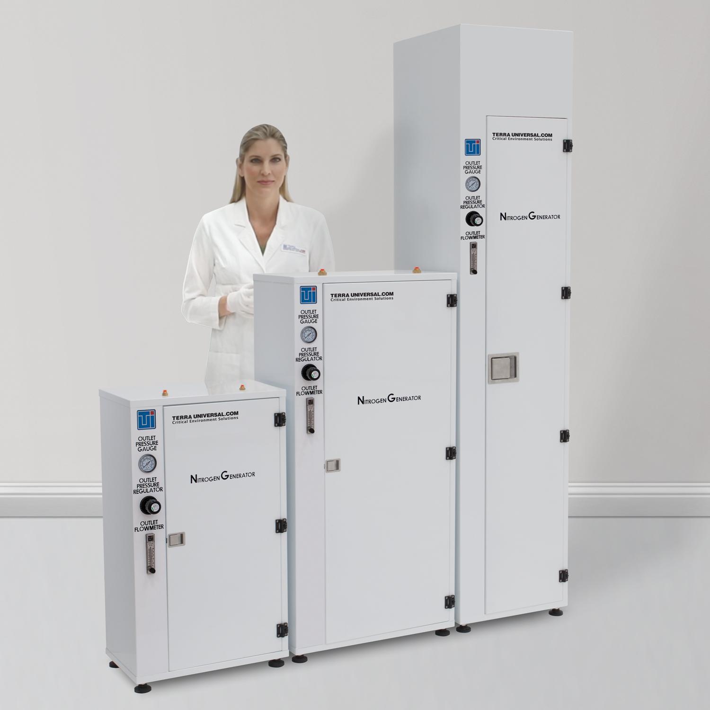 portable nitrogen generator<br/>
