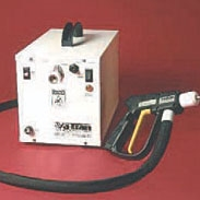 Micro-Precision Steam Cleaner