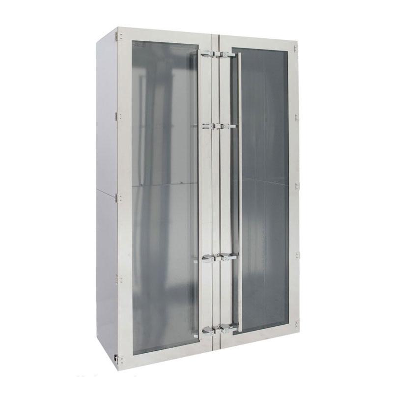 Terra Universal Double Door Desiccator Cabinet