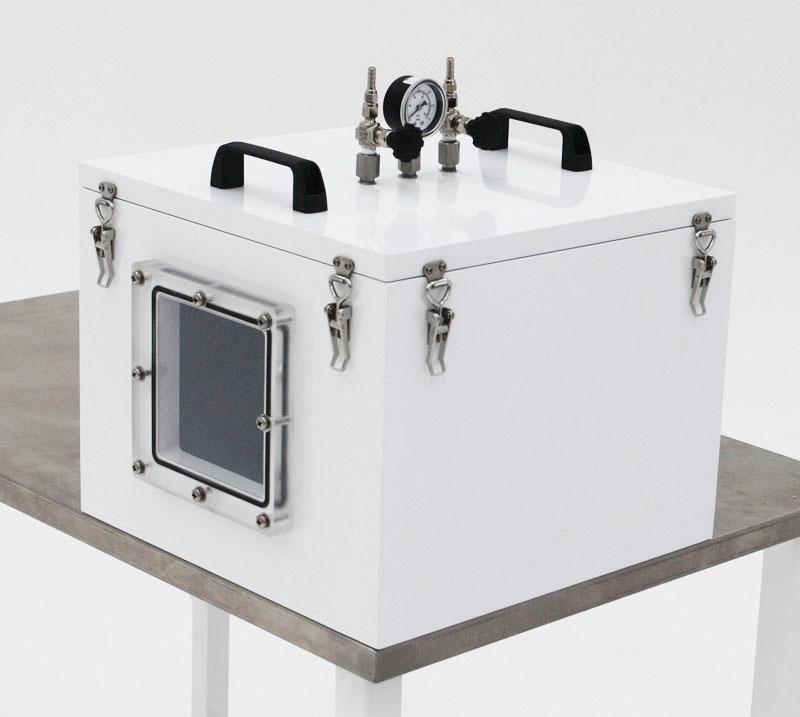 Aluminum Vacuum Chamber