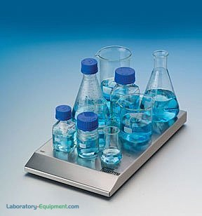 Laboratory Hot Plates and Stirrers