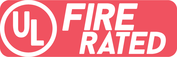 Fire Rated Icon