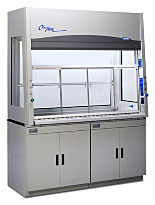 Protector ClassMate Laboratory Fume Hoods by Labconco