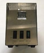 Low Vacuum Control Module: 120V