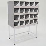 Dispenser; Stocking and Kitting, CR SS, 43.25