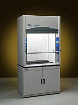 Protector Premier Explosion-Proof Laboratory Fume Hoods by Labconco