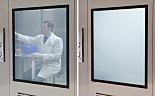 BioSafe® Switch Glass Cleanroom Windows