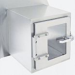 Glovebox Air Locks