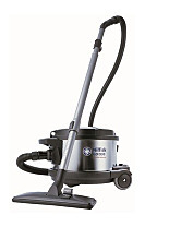 Vacuum Cleaner; Cleanroom Use, Handheld, Nilfisk, 120 V
