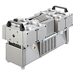 Vacuum Pump; DryFast 2163, Diaphragm, Welch, 120 V