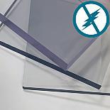 Plastic Sheets, Static-Dissipative PVC