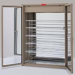 UV Storage Cabinet; Sterilization, 24