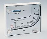 Anemometer; Analog, Swing Vane, 0-3.0