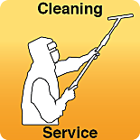 Cleanroom Cleaning Service