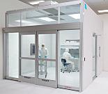 Custom BioSafe® FRP/CPVC Modular Cleanrooms