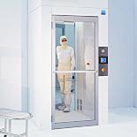 Cleanroom Airlocks
