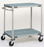 MetroMax i Utility Carts by InterMetro