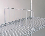 Shelf Dividers by InterMetro