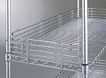 Shelf Ledges by InterMetro