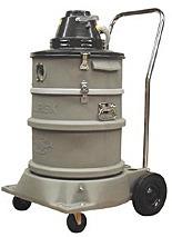 Economy Cleanroom Vacuum Cleaners